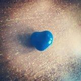 Η σοκολάτα σας αγαπά στοκ φωτογραφία