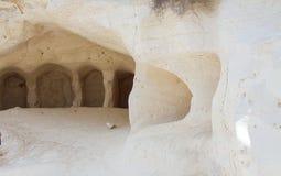 Η σπηλιά AR στοιχημάτισε σε Guvrin το εθνικό πάρκο στοκ φωτογραφίες με δικαίωμα ελεύθερης χρήσης