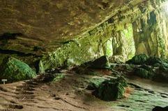 η σπηλιά batu ανασκάπτει τον ινδό εσωτερικό ναό των λαρνάκων της Κουάλα Λουμπούρ Μαλαισία Στοκ φωτογραφίες με δικαίωμα ελεύθερης χρήσης