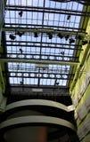 Η στέγη Στοκ φωτογραφίες με δικαίωμα ελεύθερης χρήσης