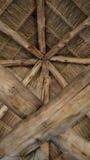 η στέγη Στοκ φωτογραφία με δικαίωμα ελεύθερης χρήσης