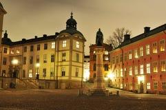 η Στοκχόλμη Στοκ εικόνες με δικαίωμα ελεύθερης χρήσης