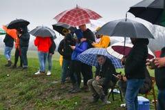 Η συνάθροιση παρουσιάζει Santa Domenica στοκ φωτογραφίες με δικαίωμα ελεύθερης χρήσης