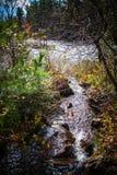 Η σύνδεση νερού στοκ εικόνα