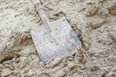 Η σύσταση άμμου Στοκ φωτογραφία με δικαίωμα ελεύθερης χρήσης