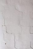 Η σύσταση στον άσπρο τοίχο Στοκ φωτογραφίες με δικαίωμα ελεύθερης χρήσης