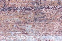 Η σύσταση της πέτρας είναι χρώματα σχεδίων μικτά Στοκ Εικόνες