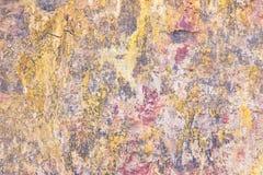 Η σύσταση της πέτρας είναι χρώματα σχεδίων μικτά Στοκ εικόνα με δικαίωμα ελεύθερης χρήσης