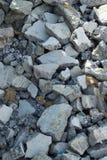 Η σύσταση του αμμοχάλικου Στοκ Εικόνα