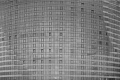 Η σύσταση του κτηρίου στοκ φωτογραφία