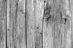 Η σύσταση του παλαιού αποσυντέθηκε ξύλινοι πίνακες Στοκ Φωτογραφίες