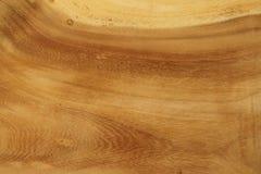 Η σύσταση του στερεού ξύλου Υπόβαθρο Στοκ Εικόνες