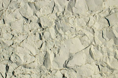 Η σύσταση των ιζηματωδών βράχων βράχων Στοκ Εικόνες
