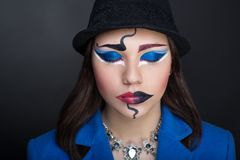 η τέχνη αποτελεί Στοκ φωτογραφία με δικαίωμα ελεύθερης χρήσης