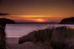 Η τέλεια Dawn στοκ εικόνες