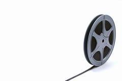 η ταινία το λευκό Στοκ φωτογραφίες με δικαίωμα ελεύθερης χρήσης