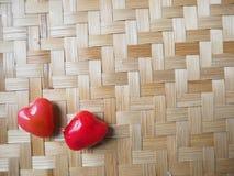 Η ταϊλανδική κλήση Kanom επιδορπίων κοιτάζει choup ή deletable μίμησης φρούτα Στοκ φωτογραφία με δικαίωμα ελεύθερης χρήσης