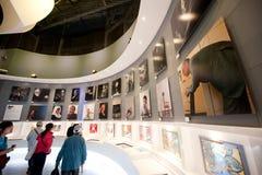 Η τεράστια έκθεση EXPO Στοκ εικόνες με δικαίωμα ελεύθερης χρήσης