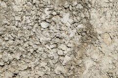 Η τραχιά σύσταση της πέτρας Στοκ Εικόνα