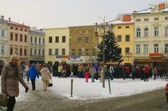 Η τριών Wisemen παρέλαση 2016 Στοκ Φωτογραφίες