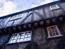15α κτήρια αιώνα στην Υόρκη Στοκ φωτογραφίες με δικαίωμα ελεύθερης χρήσης