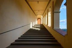 Η Φλωρεντία Charter House Στοκ Εικόνες
