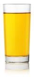 Η φρέσκος Apple ή χυμός σταφυλιών Στοκ φωτογραφία με δικαίωμα ελεύθερης χρήσης