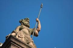 η Φρανκφούρτη merberg το ρ Στοκ φωτογραφίες με δικαίωμα ελεύθερης χρήσης
