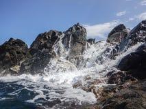 Η φυσική λίμνη Στοκ φωτογραφία με δικαίωμα ελεύθερης χρήσης