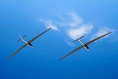 η φωτογραφία αέρα εμφανίζ&epsilon Στοκ εικόνα με δικαίωμα ελεύθερης χρήσης
