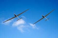 η φωτογραφία αέρα εμφανίζ&epsilon Στοκ Εικόνες