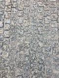 Η φωτογραφία παρουσιάζει το υπόβαθρο του τοίχου, η άνευ ραφής επιφάνεια στοκ φωτογραφία