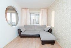 Η φωτογραφία της αίθουσας στο ξενοδοχείο στοκ εικόνα με δικαίωμα ελεύθερης χρήσης