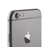 Η φωτογραφία του iPhone 6 καμερών είναι ένα smartphone που αναπτύσσεται από τη Apple Inc Στοκ φωτογραφίες με δικαίωμα ελεύθερης χρήσης