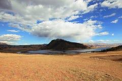 Η φύση του Περού στη Νότια Αμερική Στοκ Εικόνες