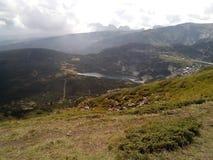 Η χαμηλότερη λίμνη στοκ εικόνες με δικαίωμα ελεύθερης χρήσης