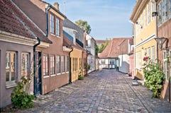 η χριστιανική hans οδός Στοκ Φωτογραφίες