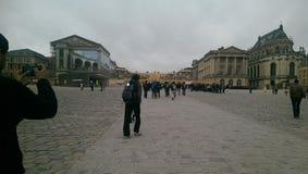 Η χρυσή πύλη Στοκ εικόνα με δικαίωμα ελεύθερης χρήσης