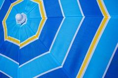 Η όμορφη ομπρέλα Στοκ Εικόνα