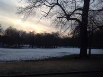 η όμορφη φύση σύννεφων χαλαρώνει το θερινό καιρό ουρανού Στοκ Εικόνες