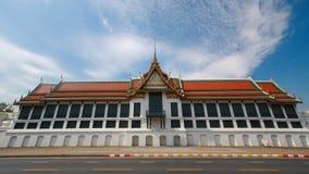 Η όμορφη Royal Palace της Ταϊλάνδης στοκ φωτογραφία