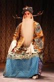 η όπερα του Πεκίνου εμφαν στοκ εικόνα με δικαίωμα ελεύθερης χρήσης