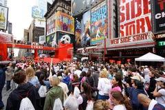 η 12$η Νέα Υόρκη ΕΤΕυ revlon τρέχει &t Στοκ Φωτογραφίες