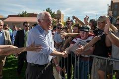 Η Bernie συναντά Waldo Στοκ Φωτογραφίες