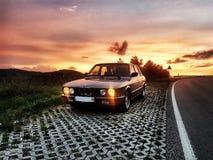 Η BMW μου στοκ φωτογραφία