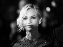 Η Diane Kruger παρευρίσκεται στο ` εξασθενίζει το DEM Nichts ` Aus στοκ εικόνες με δικαίωμα ελεύθερης χρήσης
