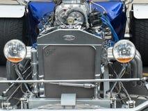 Η Ford διαμορφώνει το Α στοκ φωτογραφία με δικαίωμα ελεύθερης χρήσης