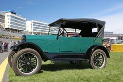 1927 η Ford διαμορφώνει το Α Στοκ Εικόνα