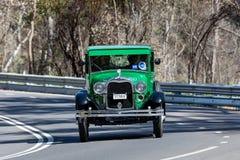 1928 η Ford διαμορφώνει το Α Στοκ Εικόνα