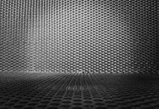 Η Monotone καλαθοπλεχτική υποβάθρου ύφους χρησιμοποιείται για τις εμπορικές εκθέσεις στοκ φωτογραφία με δικαίωμα ελεύθερης χρήσης